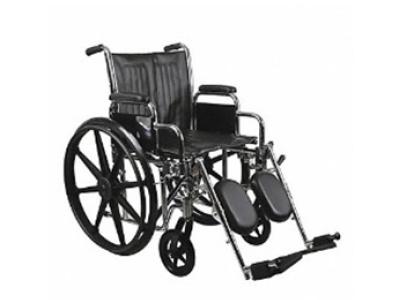 Mobility Ambulition